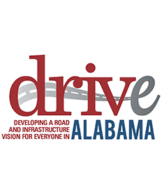 Drive Alabama Logo for acca home v3