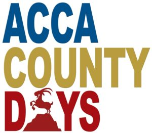 County Day II @ ACCA Headquarters | Montgomery | Alabama | United States