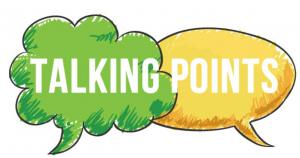 talking points image